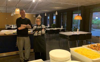 Ny Køkkenuddannelse til unge med autisme