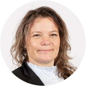 Kamille Ebbe portræt