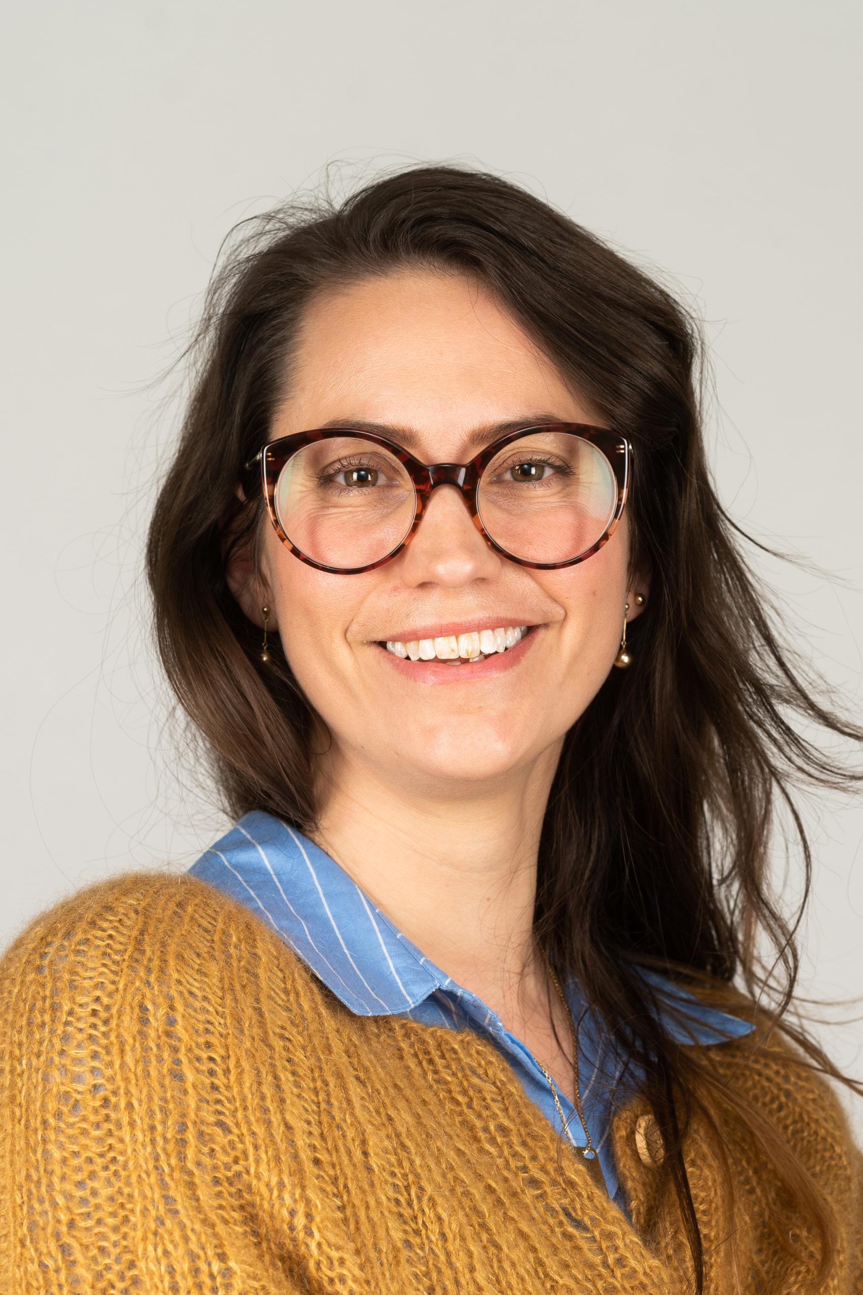 Tanja Donbæk