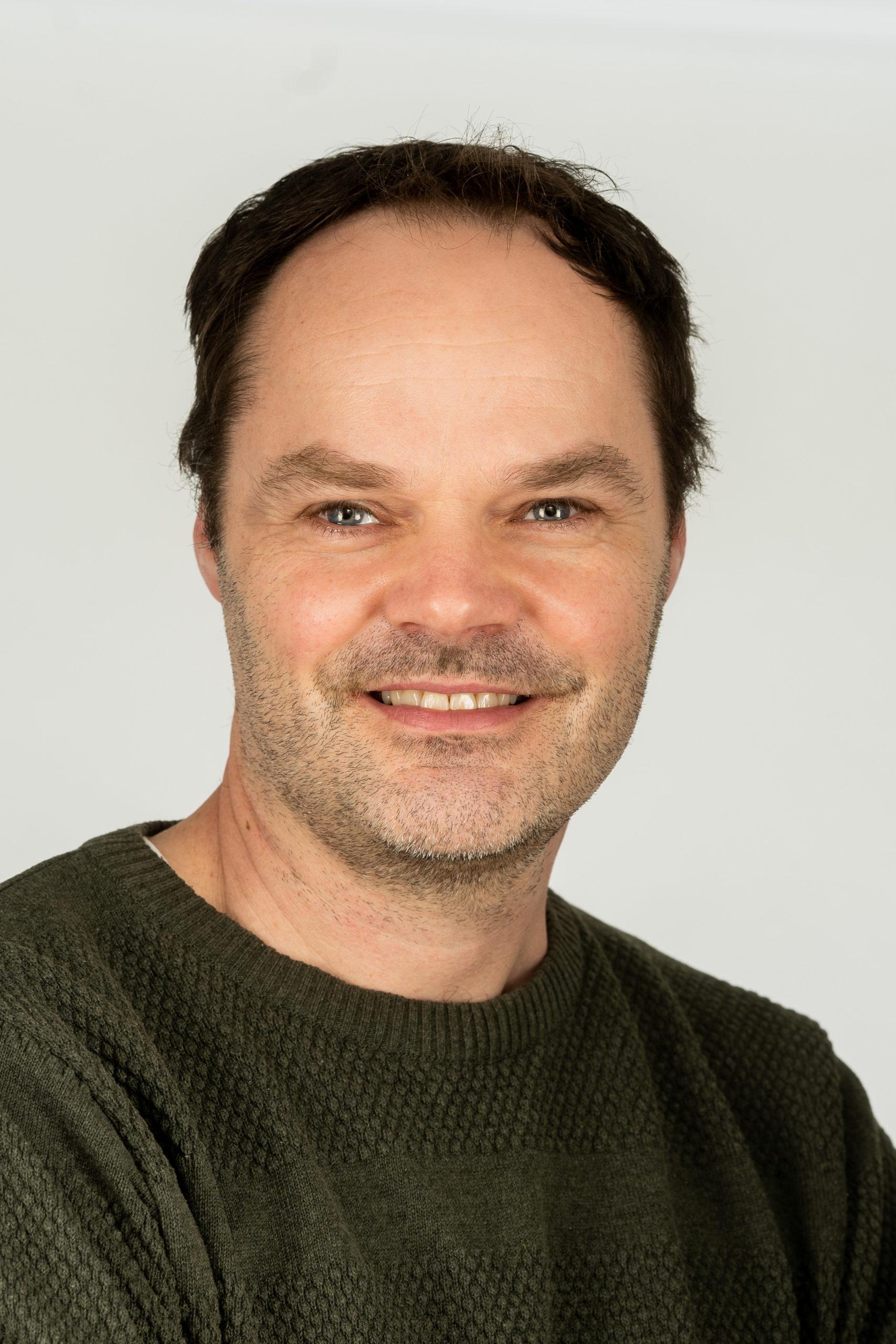 Lars Drotner