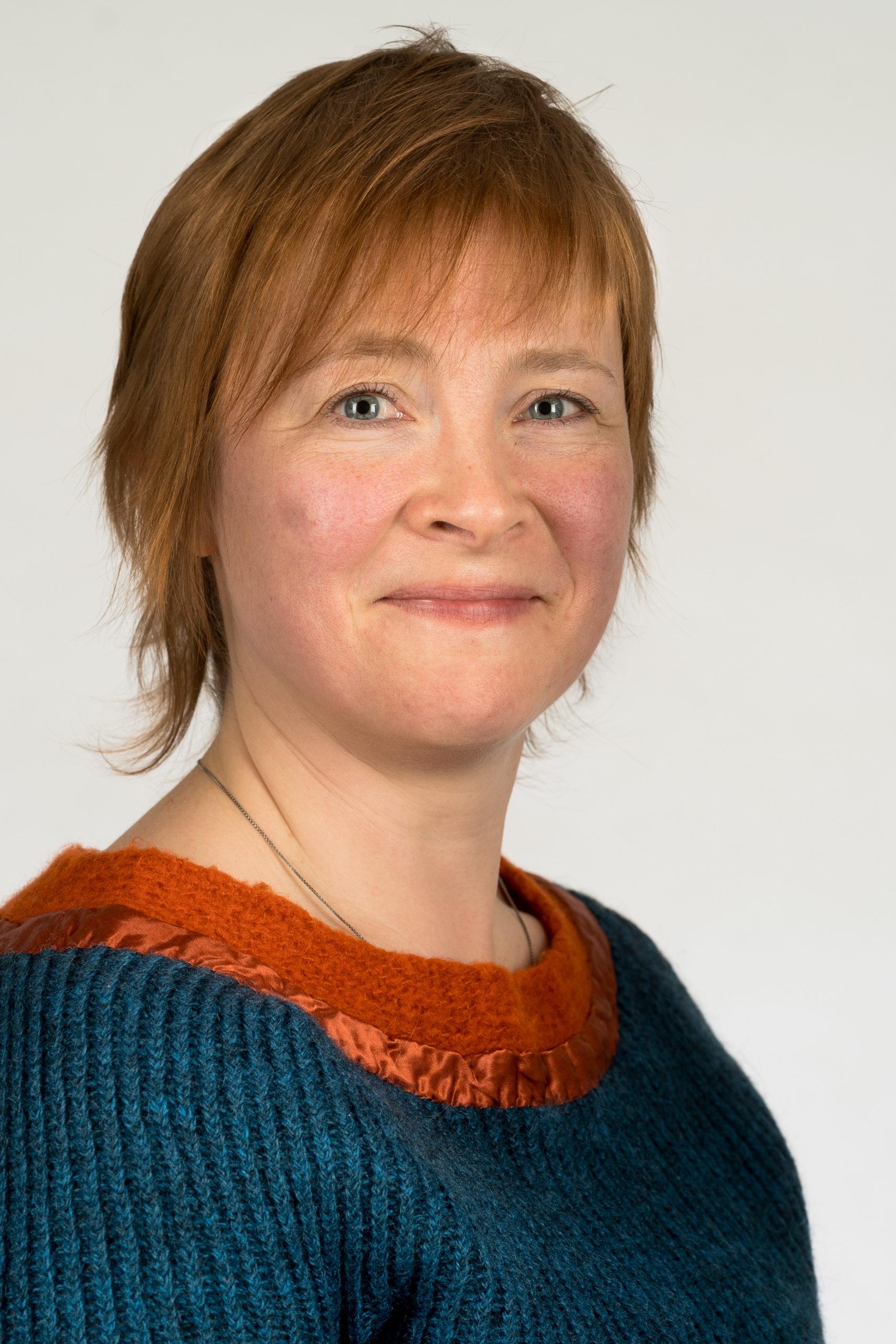 Heidi Cordfix