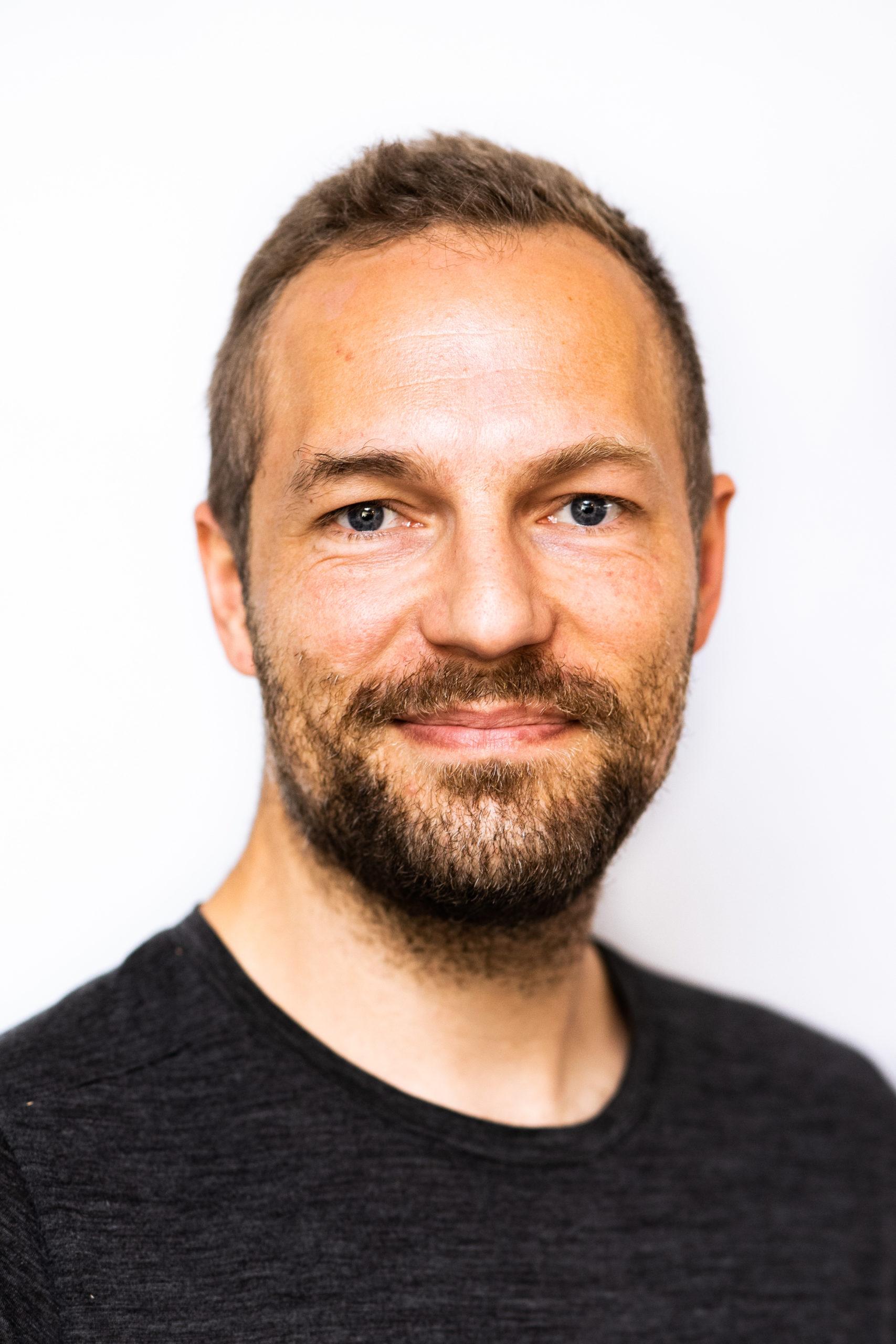 Michael Rinkovski