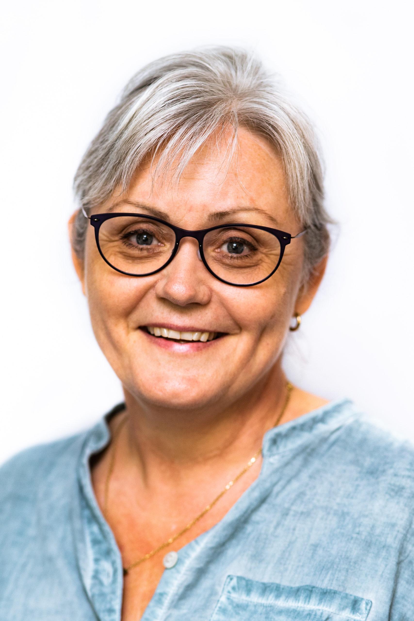 Charlotte Enevoldsen